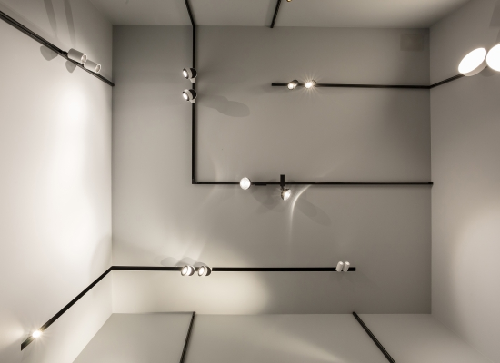 Delta Light® à Euroluce 2015