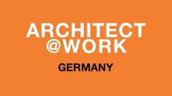 Architect@Work, Stuttgart (DE)