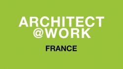 Architect@Work, Paris (FR)