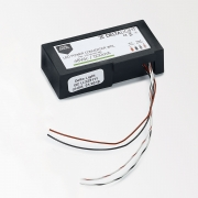 LED POWER CONVERTER 48V-DC to 350 mA-DC / 15W WDL